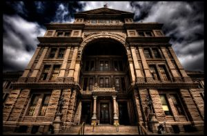 Texas State Capitol III by PortraitOfaLife