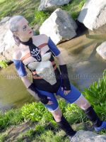 Impa by Vampire--Kitten