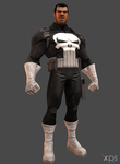 MCoC The Punisher by thePWA