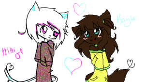 iScribble ish by Stepha4