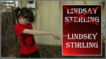 Phelba - Lindsey Stirling by MrArinn