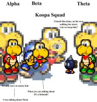Koopa Squad Bio by TimeLordParadox
