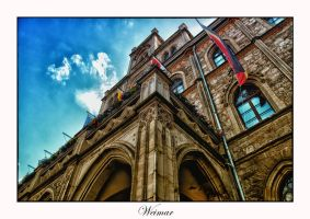 Weimar IV by calimer00