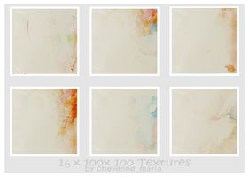 16 x Textures __by Chey by cheyennemaria