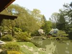 Shofuso Gardens - Step Forward by HuntressLight