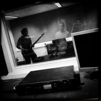 Recording Bass by Baggie23