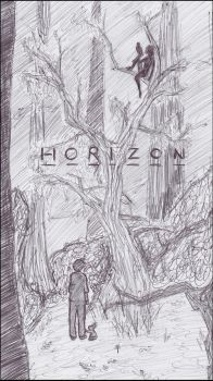 Horizon by starcrossed-lover