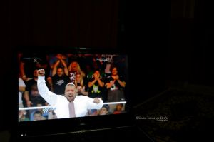 Day 4: The day triple H retired by umerr2000