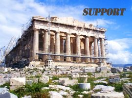 Parthenon Reunited - You Can Help! by illdeletethisaccount