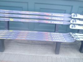 bench 1 by lisabean