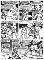 wipCOMIC- Adventure Island Tales No.2 pg21 (X) by pete1672