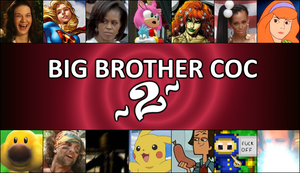 BIG BROTHER COC 2 by Coconut-Master