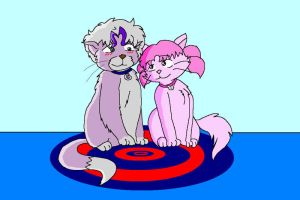 Aristocats by The-Coconut-Guy