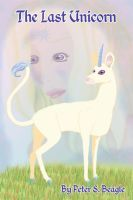 The Last Unicorn by Sombraluz-Images