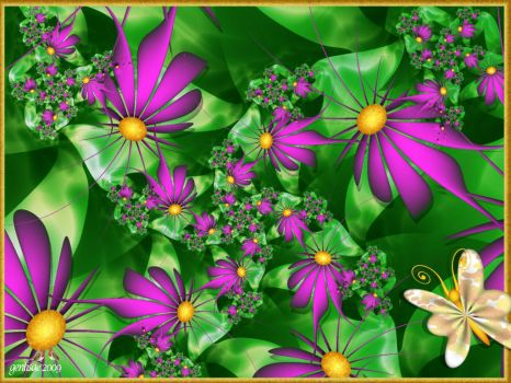 RR3 UF Team 3 - Butterfly by genlisae