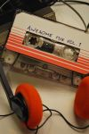 Awesome Mix Volume 1 - Prop Replica by IsaacCage