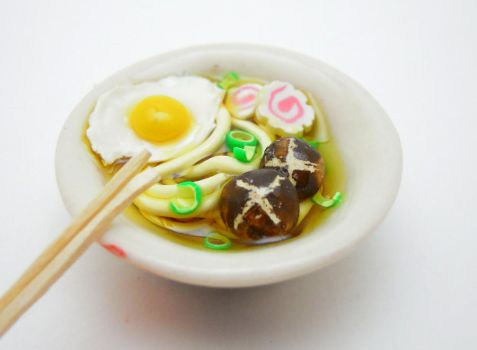 Ramen 1 by SmallCreationsByMel