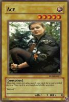 Ace Trading Card by RMan021