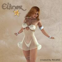 Elanor by Snowbyte