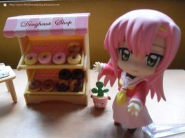 Hinagiku is selling Doughnuts by PinkHeavenlyShop