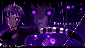 ::||The Marionette||:: by TwilightAngelTM