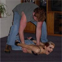 Emma Watson Tickle Fake 12 by the70sguy