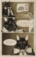 Meet Benedict page 1 by enehsalome