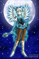 ROTG Parody Sue 4: Sailor FROST by Newsgomergirl