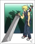 AT- Chu00master- Cloud n Cait by Everyday-Grind-Comic