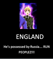 Possessed pt 2 (England) by fish807