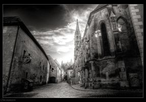 Medieval Feeling by Obumbrata