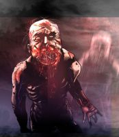 Zombies by vangell