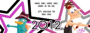 Dance Baby - HAPPY NEW YEAR :D by heeyjayp17