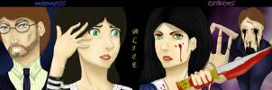 Alice Madness Returns by TiaHarribel93