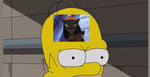 What's in Homer's Mind? by EarWaxKid