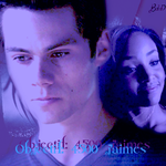 Profil (Teen Wolf Un Jour, Teen Wolf Toujours).1 by Bdazzle