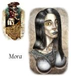 Mora by Sir-Pumpkinhead