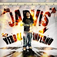 Jarvis~Verbal Inferno by ICMDesigned
