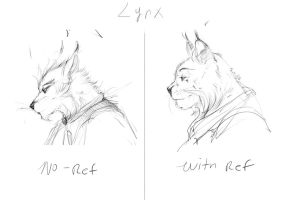 Learn to use reference1 by vincentwolf