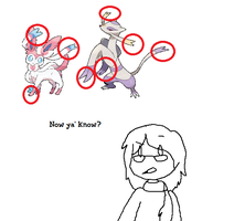 Why I think Sylveon should be a Fighting-type... by Cocoafox895
