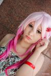 Guilty crown - Inori by Fuwamii