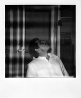 Polaroid 256 - brother by Picture-Bandit