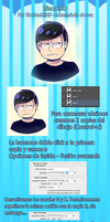 Tutorial: Efecto 3D en Photoshop -spanish only- by TheDanielHD