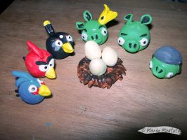 Angry Birds 1 by margemagtoto