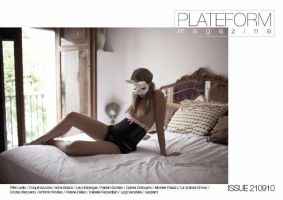 PLATEFORM ISSUE 21 09 10 by PLATEFORM