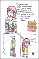 PP - Hidden Meaning by TheUnorthadox