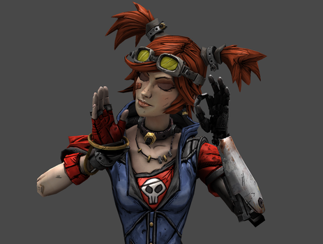 When The Gaige Is Just Right by WeaponTheory