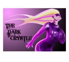 bThe Dark Crystle by montalvo-mike