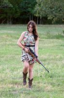 Cima the Ranch Girl  060 by FairieGoodMother