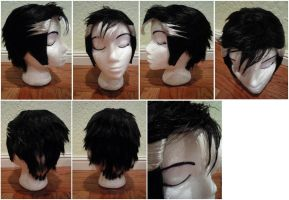 Ples wig from HiNaBN by taiyowigs